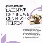 Agnes Jongerius - 1