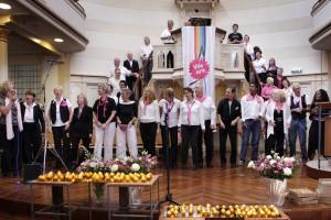 Gay Pride Kerkdienst