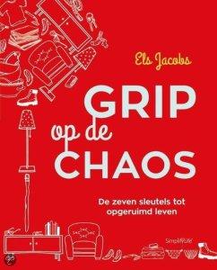 Cover boek Els