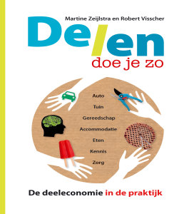 Cover Delen doe je zo